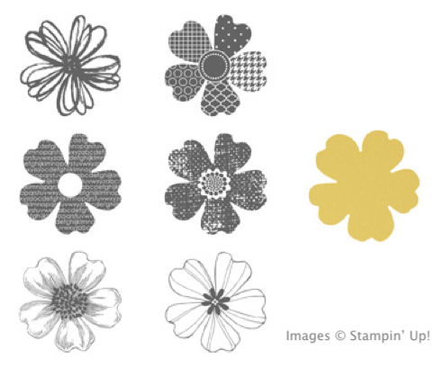 Click Here to Order Flower Shop Bundle from my Online Stampin' Up! Store