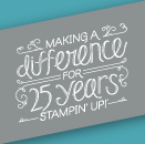 View the Best of 25 Years stamp sets in my Online Stampin' Up! Store