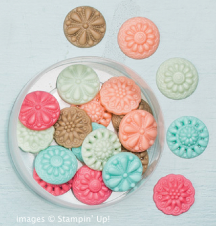 Click Here to order In Color Boutique Details from Stampin' Up!
