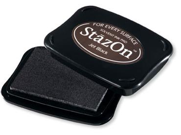 StazOn Ink 101406