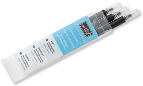Click here to order Blender Pens from Stampin' Up!