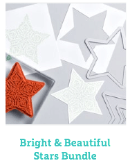 Bright-&-Beautiful-Stars Bundle from Stampin' Up!
