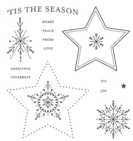 2014 Many Merry Stars