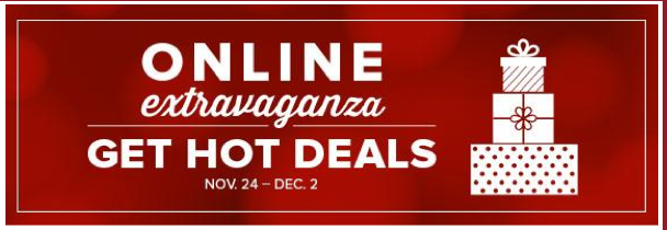 2014 Online Extravaganza