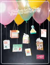 Click here to request the Stampin' Up! 2016 Occasions Catalog from Stamping Madly