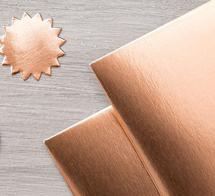 Foil Sheets-copper-400