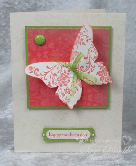 Fresh Vintage & Everyday Enchantment from Stampin' Up!