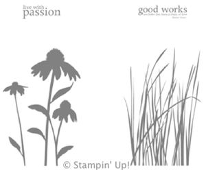 Free Download from Stamping Madly:  Inspired by Nature