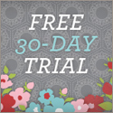 My Digital Studio 2 30 Day FREE Trial from Stampin' Up!