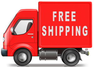Free Shipping from Stamping Madly for orders of $50 or more